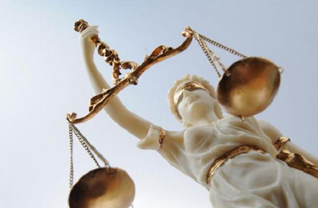 Допрыгалась: судья Хозсуда Киева Прыгунова отстранена после обвинения во взяточничестве