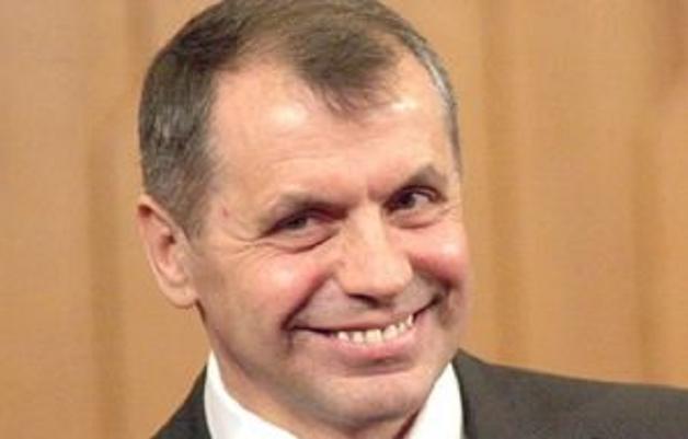Суд спас спикера Крыма от многомиллионного долга перед Украиной