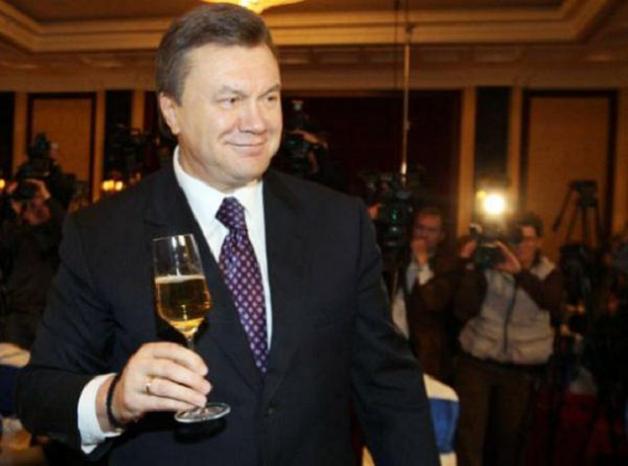 """Богословская рассказала тост, за который олигархи """"валили"""" Януковича"""