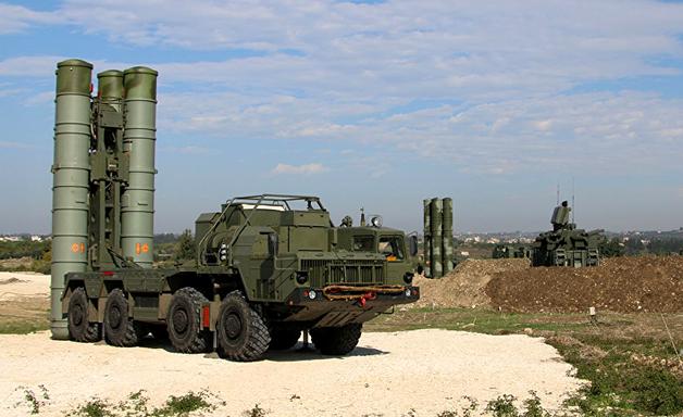 Что узнала Россия во время удара США по Сирии