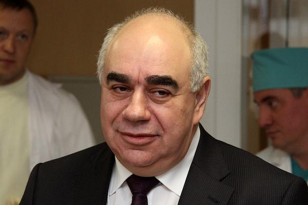 Беглого экс-министра здравоохранения Свердловской области задержали чекисты