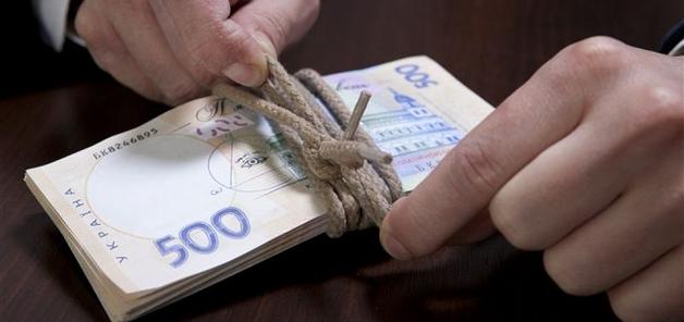 """СБУ: 24 млн. грн. незаконно выведены с госзавода """"Индар"""" на семейную фирму Александра Хейломского"""