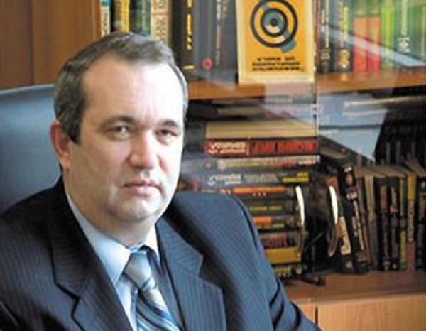 На «Розетке» продавали книги антиукраинского автора