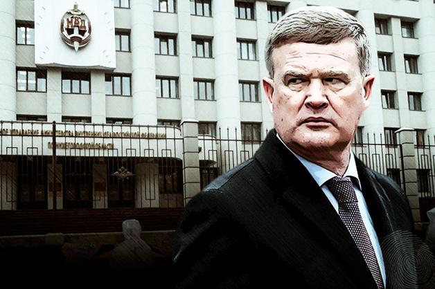 Какой скандал заставил уйти в отставку непотопляемого начальника ГУ МВД Нижегородской области?