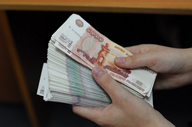В Краснодаре арестовали «банкиров» за «отмывание» миллиарда рублей