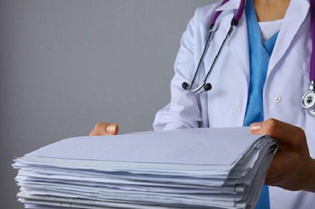 Финансовые интересы в здравоохранение: бизнес-на-медицине