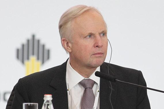 Бывший сотрудник ТНК-BP заявил о попытке отравить Роберта Дадли