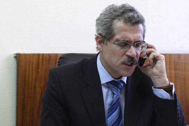 Информатор WADA Родченков подал в суд на миллиардера Прохорова