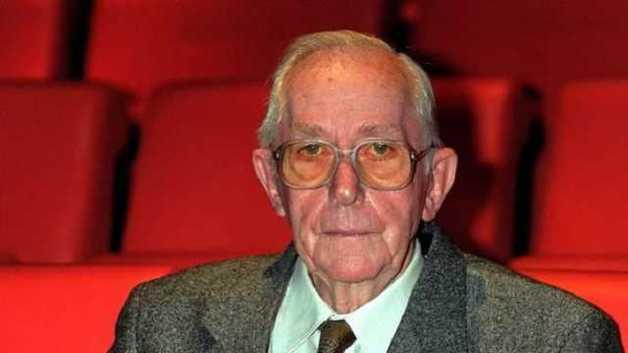 """Скончался Майкл Андерсон: режиссера """"Вокруг света за 80 дней"""" не стало в возрасте 98 лет"""