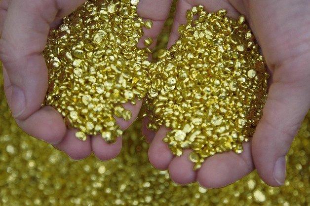 Корейский дворник нашел в мусорном баке золота на сотни тысяч долларов
