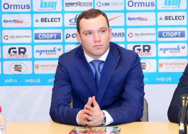 Букмекеры ошиблись: неудачливый бизнесмен Вадим Ляшенко не стал президентом LFF