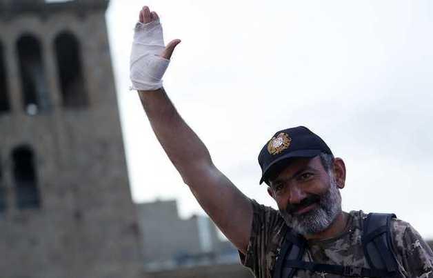 Революция или переворот? В любом случае Армения обречена