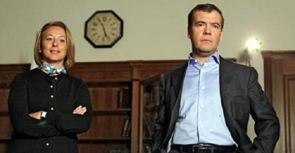Пресс-секретарь Медведева посоветовала депутату установить VPN для использования Telegram