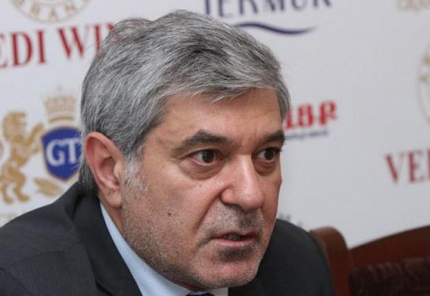 Революция в Армении: эксперт рассказал, что будет дальше