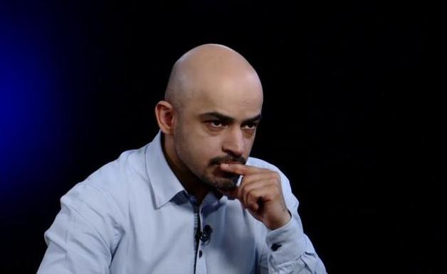 """""""Догнал и прыгнул"""": Найем заявил о еще одной драке"""