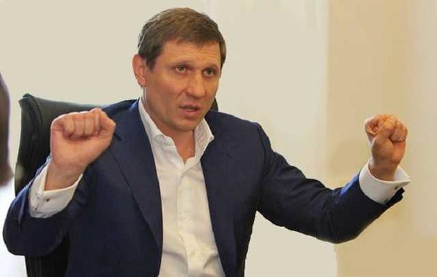 «Кит» украинской политики Сергей Шахов: как кидала и схемщик Януковича превратился в депутата