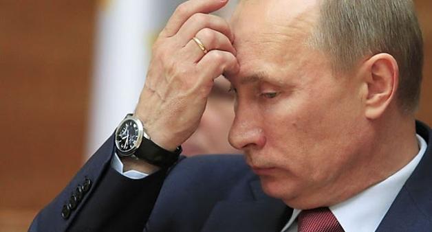 Пятигорец: Украина загоняет кремлевскую крысу в тупик, из которого только один выход
