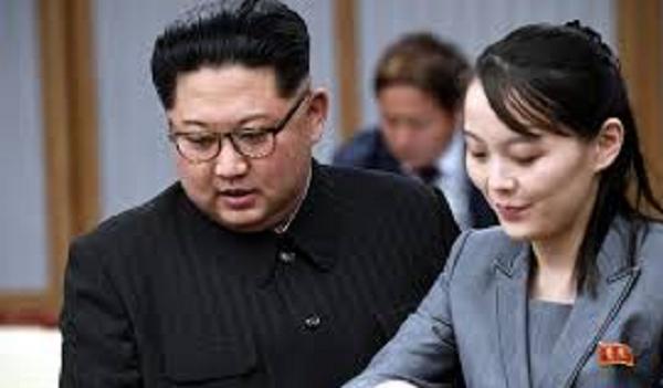 Главная женщина КНДР: как сестра Ким Чен Ына стала его серым кардиналом