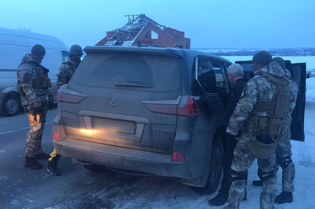 «Вместо борьбы с «ворами в законе» Украина занимается очковтирательством»