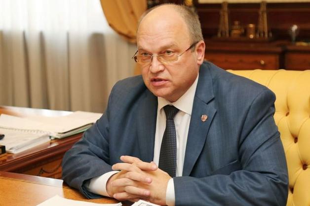 Бывший глава Симферополя стал фигурантом уголовного дела