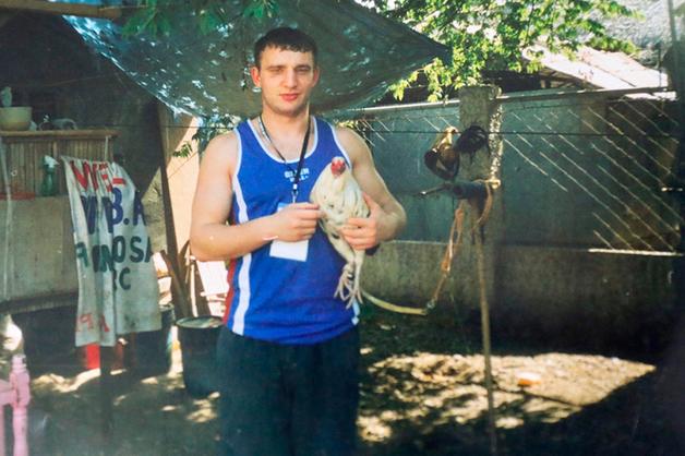 Чемпион Европы по боксу Игорь Алборов получил девять лет за кровную месть
