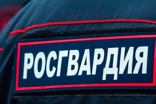 Росгвардия предупредила о готовящемся теракте к инаугурации Путина
