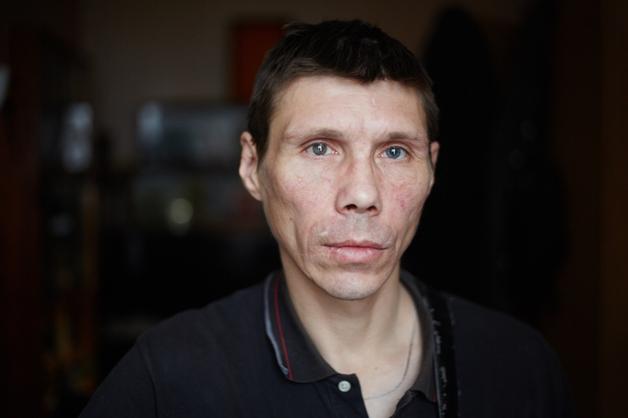 Основателя культовой российской рок-группы отправили в психушку