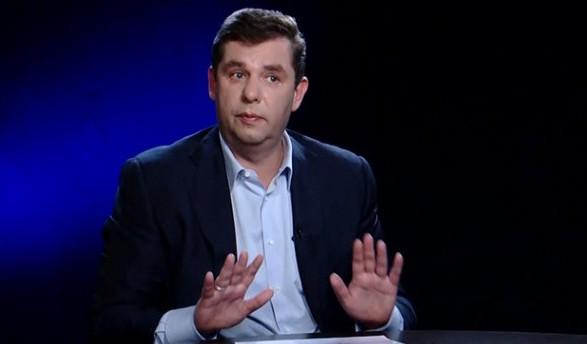 """Нардеп Третьяков и """"УНЛ"""" предоставили СМИ разные сведения о своих взаимосвязях"""