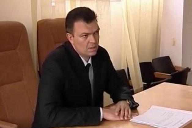 Харьковский судья Лазюк, который был пойман на взятке, вернулся на работу