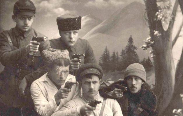 Получат ли право на реабилитацию в Украине палачи «большого советского террора»?