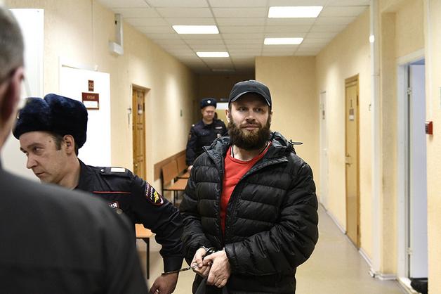 Обвиняемый в организации ОПГ в Сыктыкваре заявил, что ФСБ предлагала ему оговорить фигурантов «дела Гайзера»