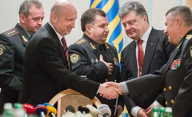 Касьянов назвал власть «сборищем импотентов»