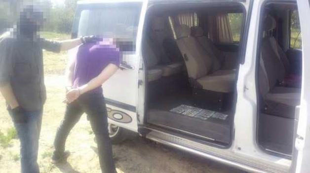 В Киевской области СБУ поймала на взятке своего же сотрудника