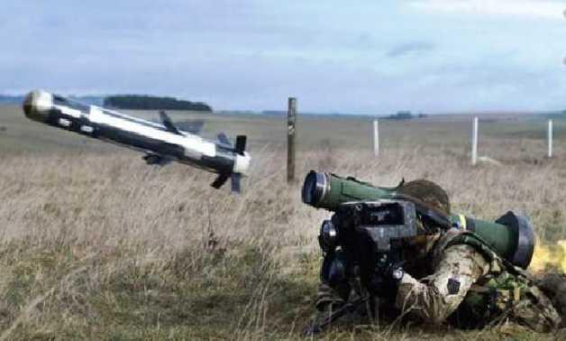 Использовать Javelin на Донбассе запретили США - Тука