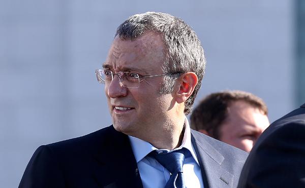Сулейман Керимов отпросился из французской тюрьмы в московскую больницу