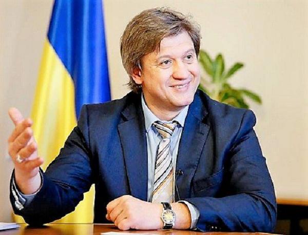 ГПУ получила доступ к английским доходам Данилюка