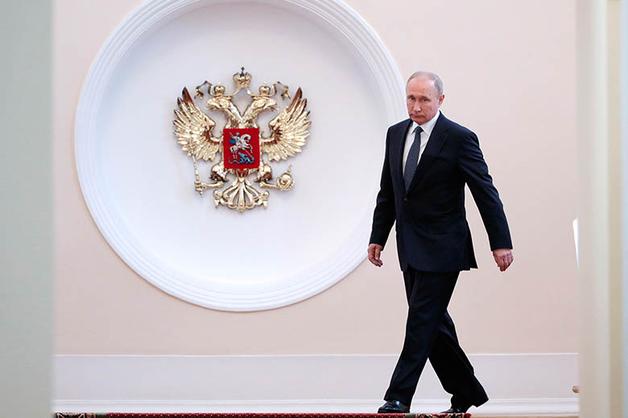 Путин заявил о необходимости отторжения «дремучего охранительства»