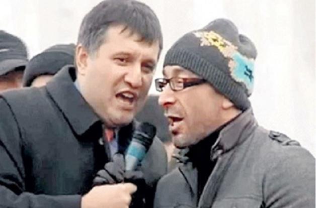Харьковская вендетта: Аваков против Кернеса