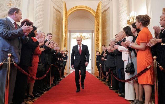 Чем обернется четвертый срок Путина для России