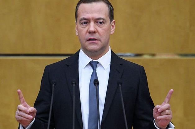 Мнения в Госдуме насчет премьерства Дмитрия Медведева разделились