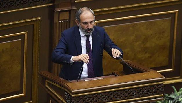 Эксперт о революции в Армении: С приходом Пашиняна политика подхалимства в отношении России закончится