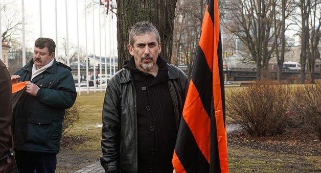 В Латвии задержан защитник русских школ Линдерман