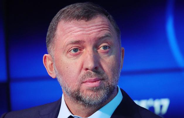 Компания матери Олега Дерипаски задолжала 38 рублей