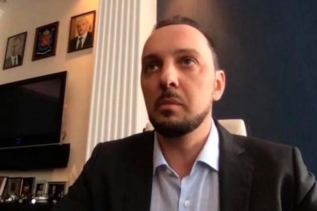 Суд оставил без движения иск петербургского бизнесмена к Роскомнадзору