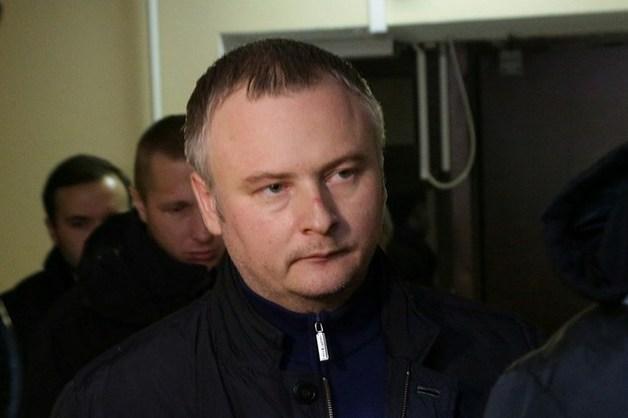 Посредник при передачи взятки полковнику МВД Тимченко получил условный срок