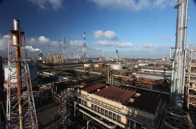 Завод Фирташа уверяет, что не причастен к отравлению детей