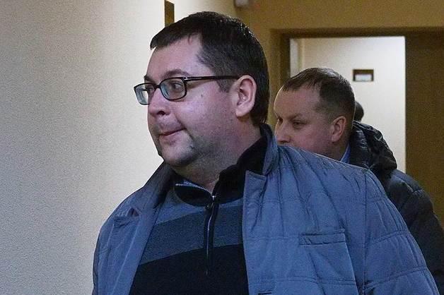 Константин Марченков сдал подельников и не сел в тюрьму