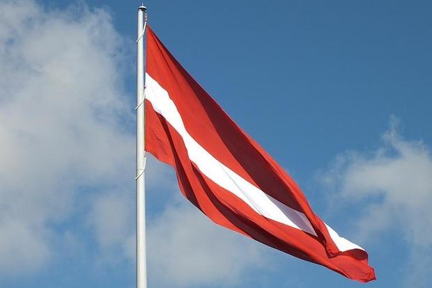 В Латвии заявили о нападении на их посольство в Москве