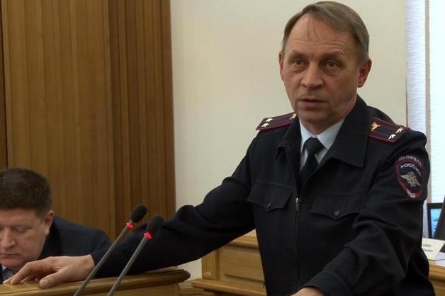 В Екатеринбурге уволят замначальника отдела УМВД, устроившего пьяным ДТП в центре города