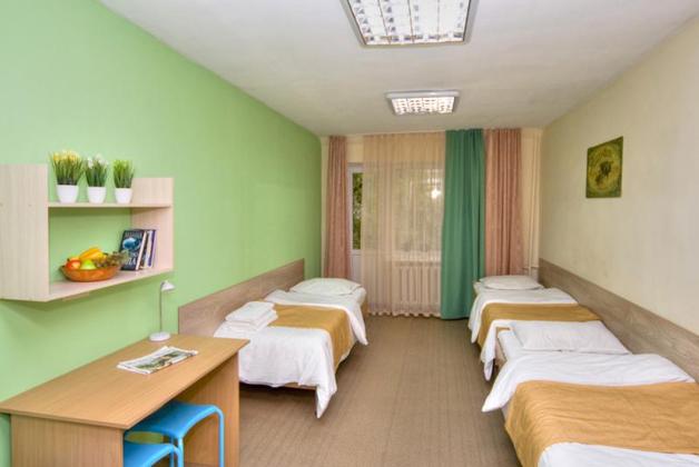 Испанские СМИ пишут о выходках киевских отелей накануне Лиги чемпионов